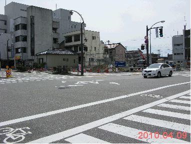 最近の釈迦堂1丁目_a0100274_18265038.jpg