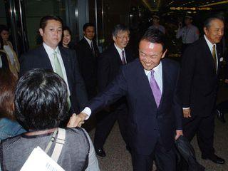 台湾の空港にて_e0165379_10502013.jpg