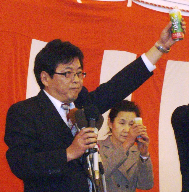 善通寺市長選挙_d0136506_22363241.jpg