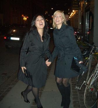 Andrea Bocelli コンサート&コペンハーゲンタパスナイト_a0159707_6234485.jpg