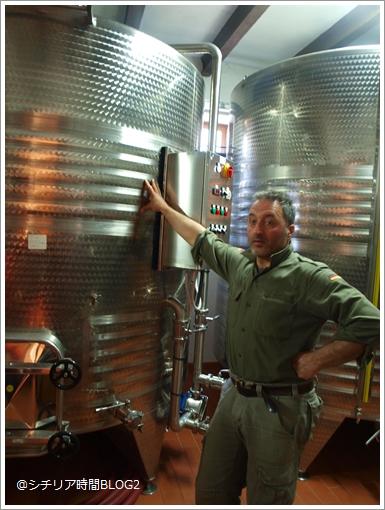 ワインの王様 ブルネッロ ディ モンタルチーノの里を訪ねる(2010年パスクワの旅)_f0229410_20431676.jpg