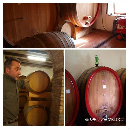 ワインの王様 ブルネッロ ディ モンタルチーノの里を訪ねる(2010年パスクワの旅)_f0229410_2054360.jpg