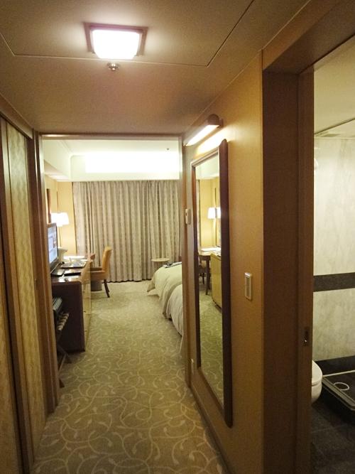 ホテルオークラ東京 その3_d0150915_17534999.jpg