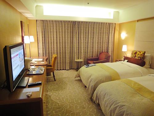 ホテルオークラ東京 その3_d0150915_17535651.jpg