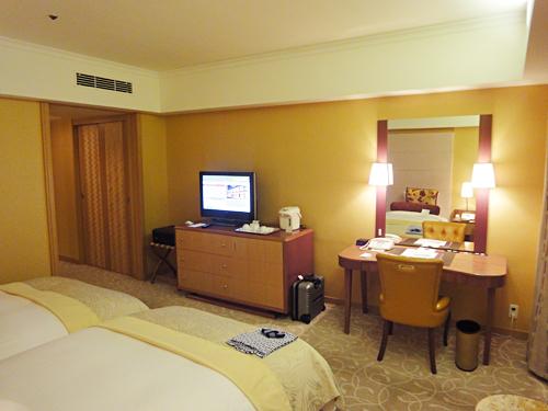 ホテルオークラ東京 その3_d0150915_17543454.jpg