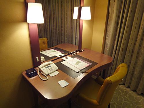 ホテルオークラ東京 その3_d0150915_17544080.jpg