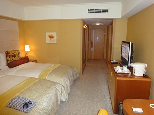 ホテルオークラ東京 その3_d0150915_17544875.jpg