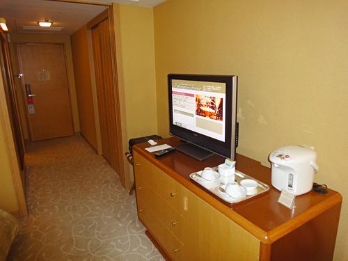 ホテルオークラ東京 その3_d0150915_17545440.jpg