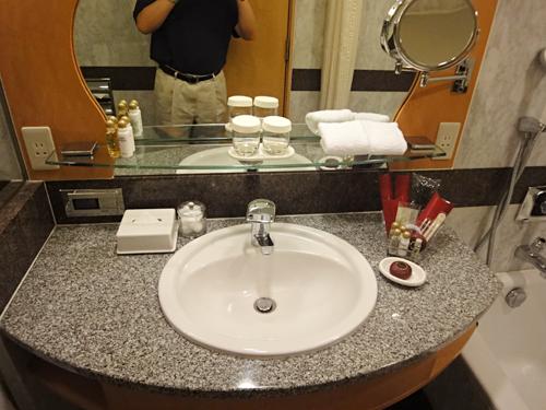 ホテルオークラ東京 その3_d0150915_17552822.jpg