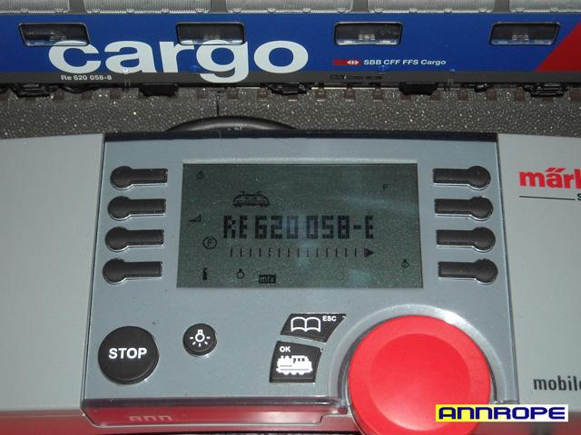 Marklin>SBB-Cargo Re620_c0018117_23415684.jpg