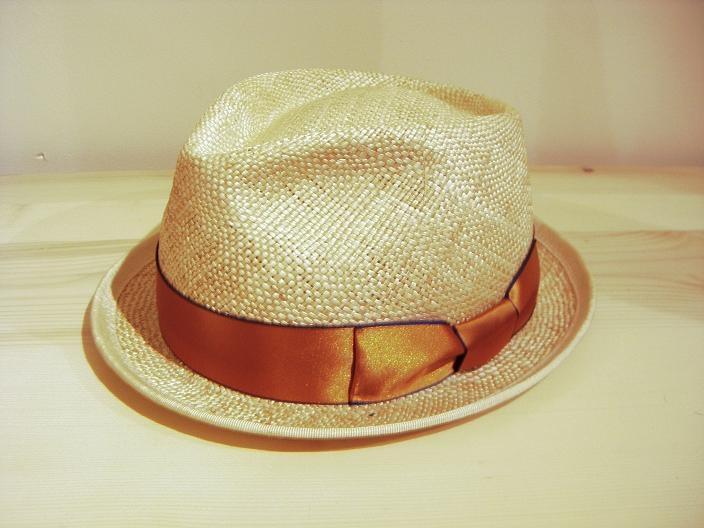 """JM \""""A STRAW HAT\""""_f0191324_0362452.jpg"""