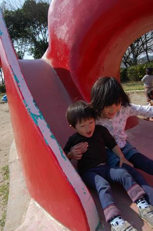 春の公園_e0195830_814720.jpg