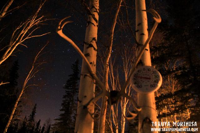 035 Aurora Village ~オーロラ撮影2夜目~_c0211532_1402979.jpg