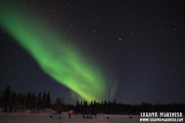 035 Aurora Village ~オーロラ撮影2夜目~_c0211532_14132980.jpg