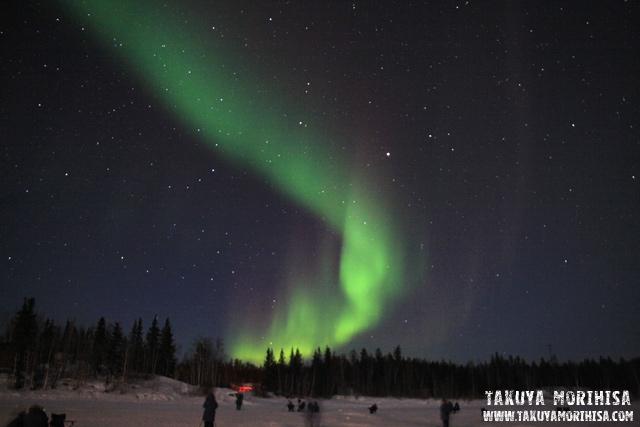 035 Aurora Village ~オーロラ撮影2夜目~_c0211532_141349.jpg
