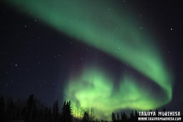 035 Aurora Village ~オーロラ撮影2夜目~_c0211532_1421167.jpg