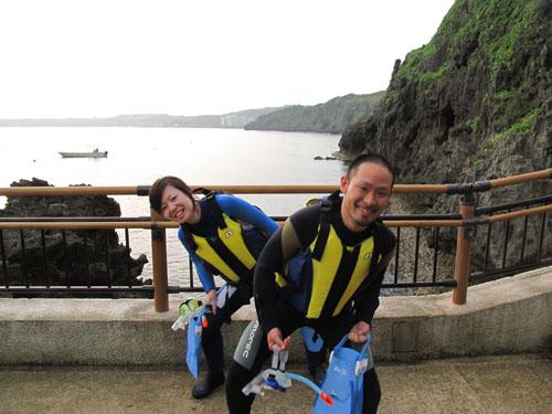 4月11日ようやく沖縄らしく_c0070933_23535049.jpg