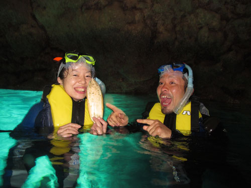 4月11日ようやく沖縄らしく_c0070933_23541199.jpg