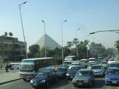 カイロの街2