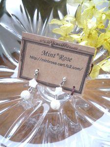 Mint*Rose さん納品_c0199544_22174716.jpg