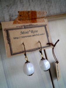 Mint*Rose さん納品_c0199544_22203478.jpg