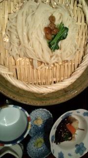 うどんを食べましたぁ〜_e0114246_20422183.jpg