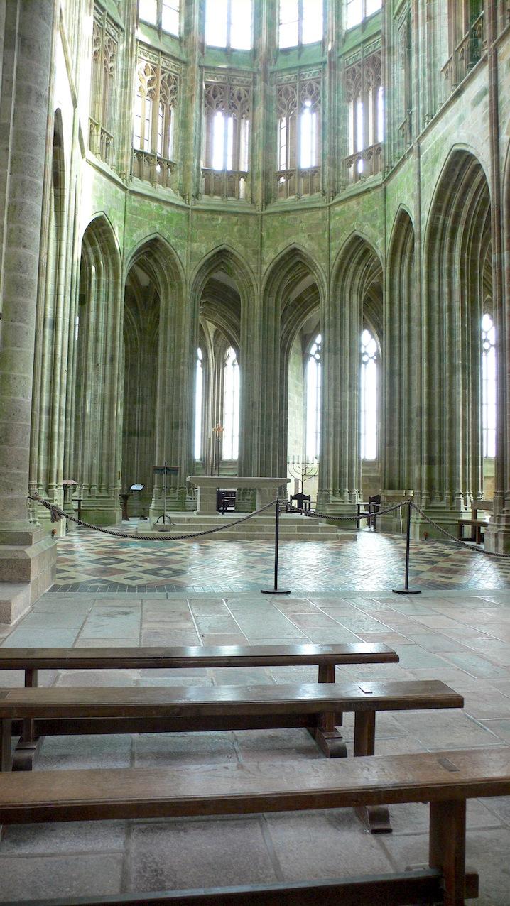 Mont Saint-Michel Ⅱ_e0189465_14212827.jpg