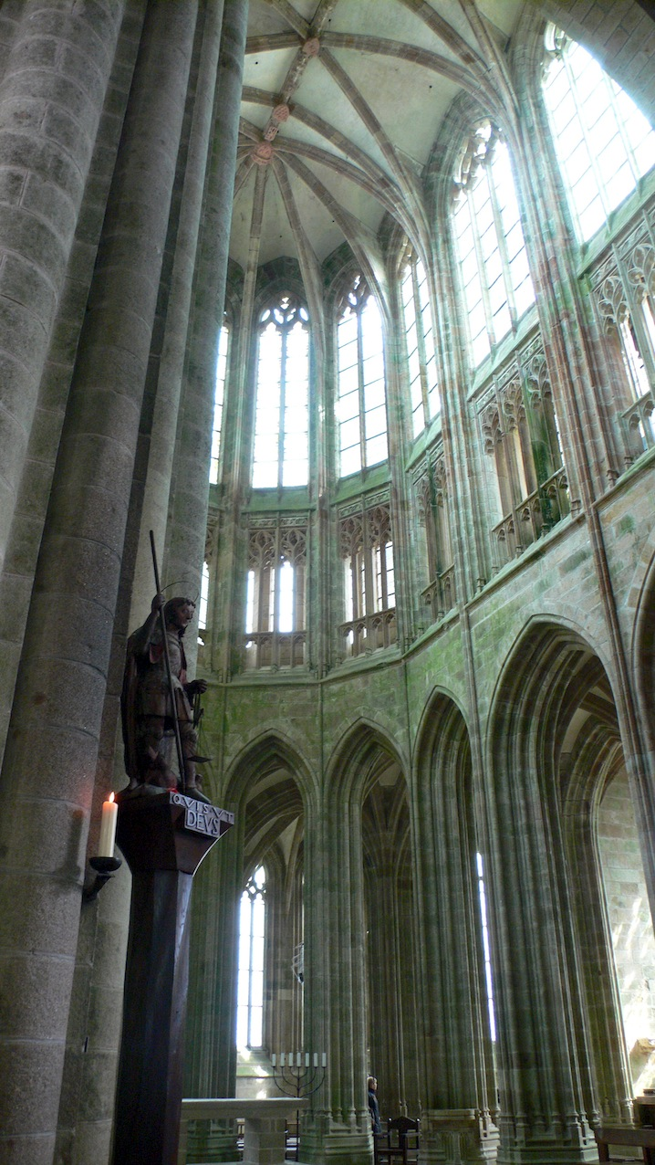 Mont Saint-Michel Ⅱ_e0189465_1421722.jpg