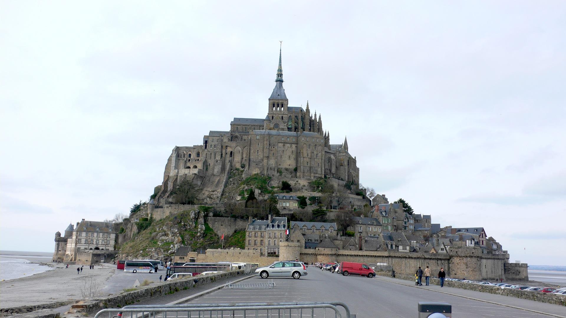 Mont Saint-Michel_e0189465_1432742.jpg