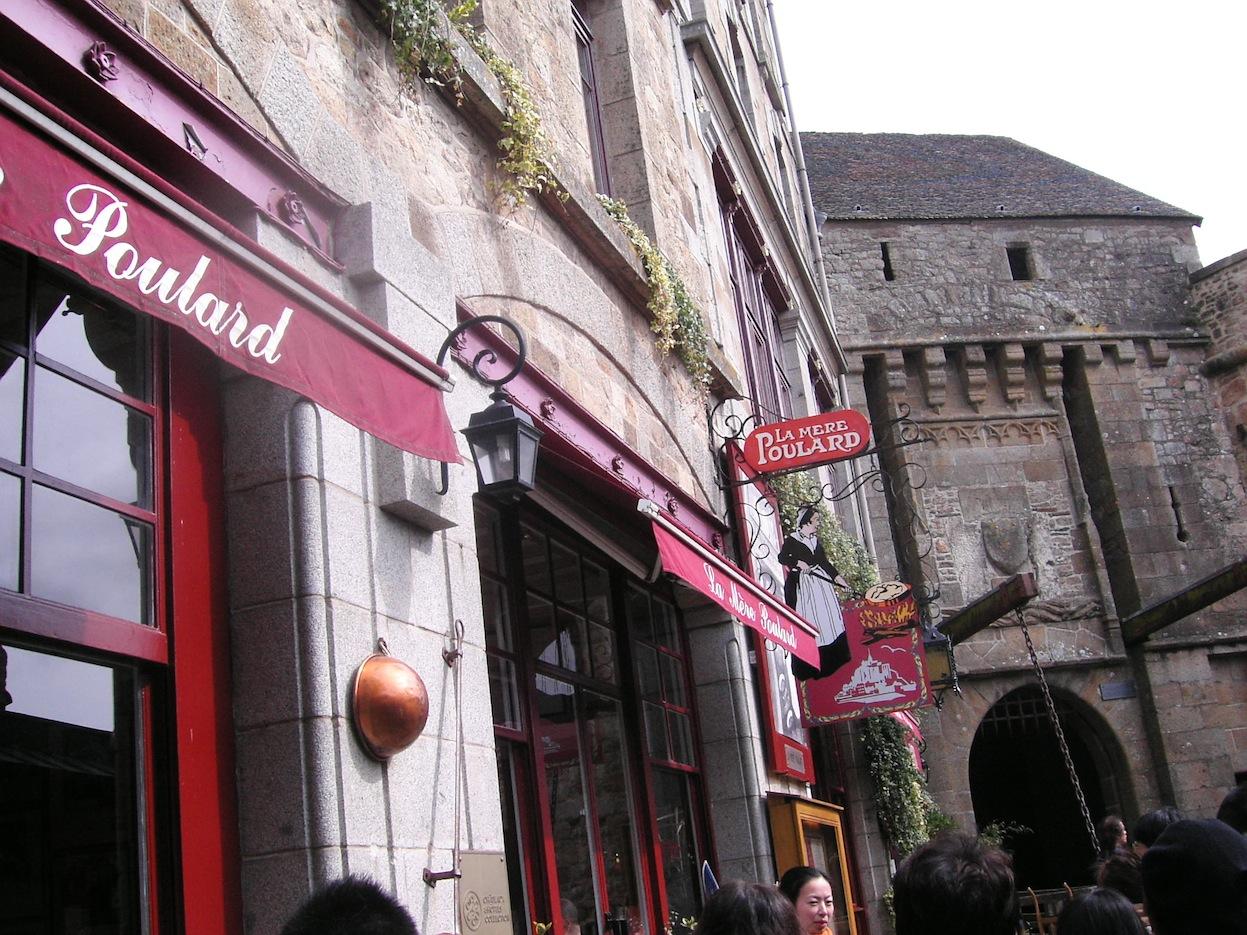 Mont Saint-Michel / Agneau de Pre-Sale _e0189465_1552513.jpg