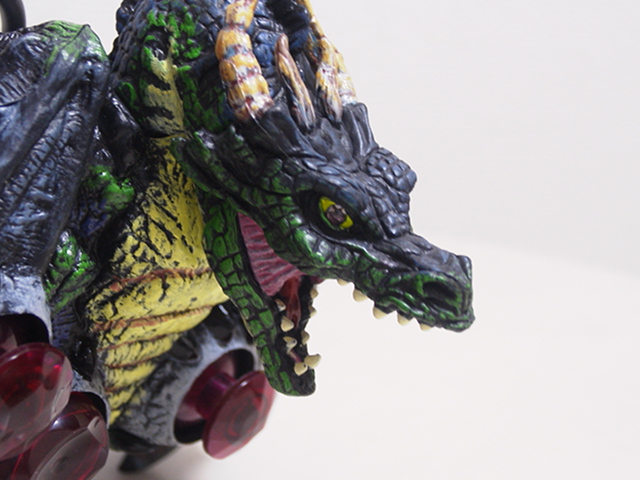 【レビュー】TOPWAY ELECTRICAL APPLIANCE DRAGON FIRE BREATHER_c0004568_2134441.jpg
