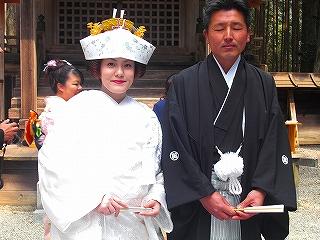 結婚式(3月28日)_b0123970_15584082.jpg