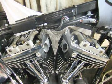 ツインカムエンジン 完成!?_c0226202_1914997.jpg