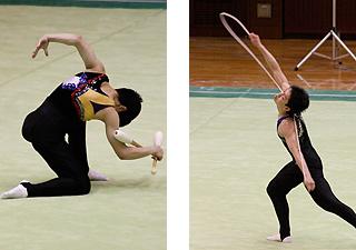 タンブリング☆男子新体操のドラマが始まります。_d0080906_19395774.jpg