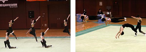 タンブリング☆男子新体操のドラマが始まります。_d0080906_1940490.jpg