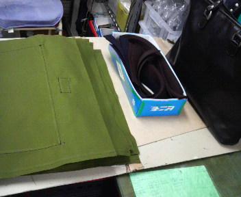 別注鞄の製作_b0100432_10104259.jpg