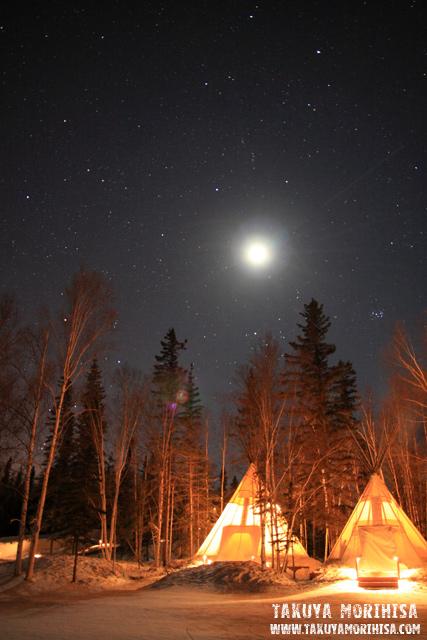 037 Aurora Village ~オーロラ撮影3夜目~_c0211532_12293195.jpg