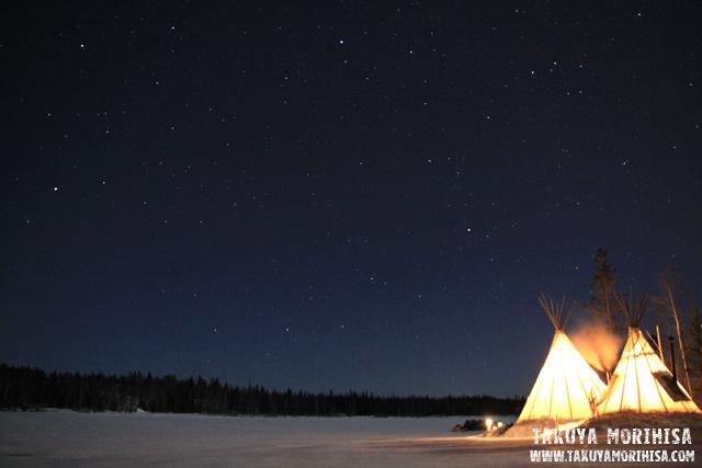 037 Aurora Village ~オーロラ撮影3夜目~_c0211532_12294795.jpg