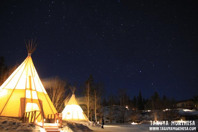 037 Aurora Village ~オーロラ撮影3夜目~_c0211532_123026.jpg