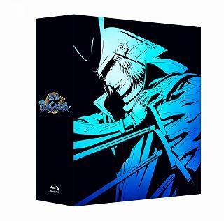 戦国BASARA」Blu-ray BOX初回完全生産限定版!!!6月25日発売_e0025035_14154778.jpg