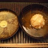 感激の連続!ミシュラン2010で2つ星獲得の京都「緒方」_a0138976_21545214.jpg
