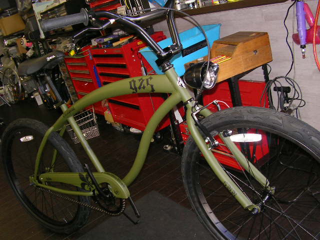 SOUTHBAY BICYCLES/FIRST POINT_b0189682_155172.jpg