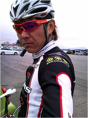 善波昭選手チャレンジサイクルロードレース入賞!&アイウェアインプレッション!_c0003493_11354028.jpg