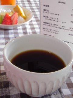 ko:sa:jiの喫茶・・・in studio de Bueger。_f0177295_948781.jpg