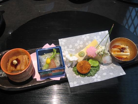 京都 一の傳_f0215714_7343524.jpg