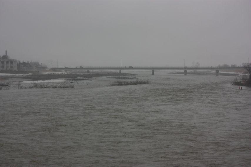 雨・増水_e0150433_1630160.jpg