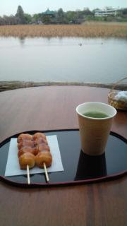 上野公園に行きましたぁ_e0114246_1582716.jpg
