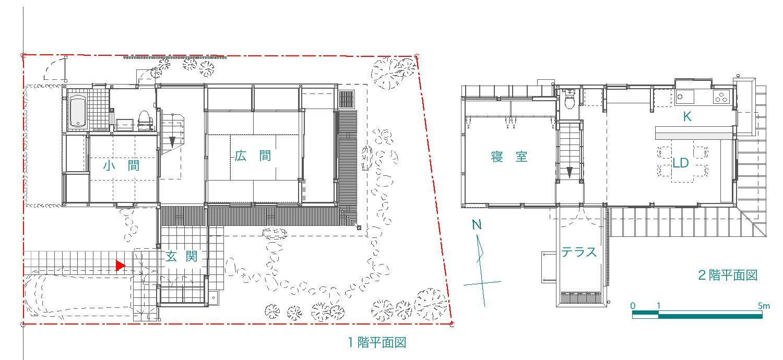 「木曽呂の家」_f0230666_14412629.jpg