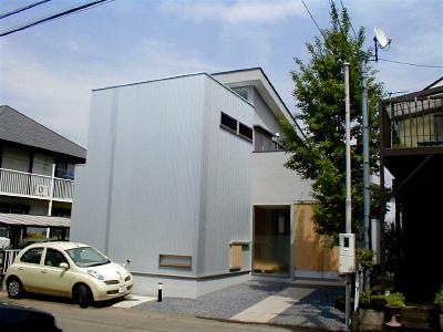 「木曽呂の家」_f0230666_14501795.jpg