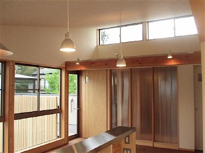 「木曽呂の家」_f0230666_14503238.jpg